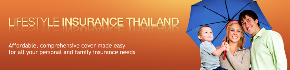 Accident and Personal Injury Insurance Thailand