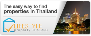 Find property in Thailand